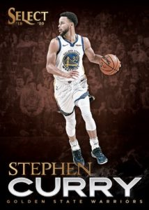 Artistic Selections Stephen Curry MOCK UP