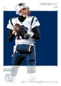 Base Tom Brady MOCK UP