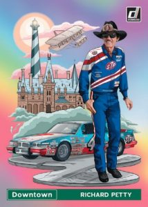 Downtown Richard Petty MOCK UP