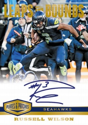 Leaps and Bounds Auto Russell Wilson MOCK UP