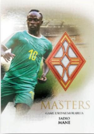 Masters Relics Sadio Mane