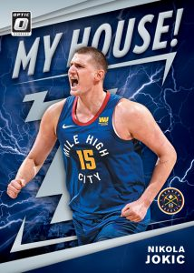 My House Nicola Jokic MOCK UP