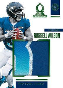 Pro Bowl Jumbo Jersey Russell Wilson MOCK UP