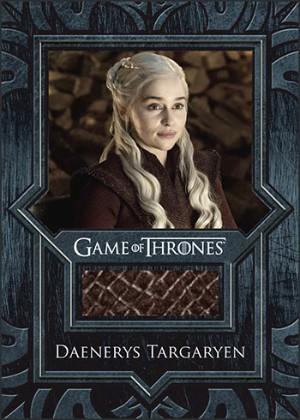 Relics Daenerys Targaryen
