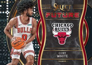 Select Future Coby White MOCK UP