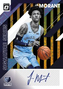Signature Series Ja Morant Parallels MOCK UP