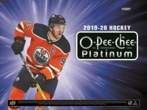 2019-20 O-Pee-Chee Platinum