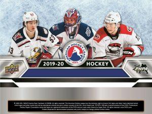2019-20 UD AHL