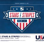 2020 Panini Stars & Stripes USA Baseball