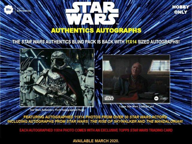 Star Wars Auth Box
