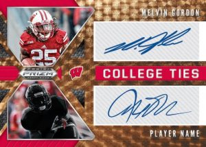 College Ties Dual Auto MOCK UP