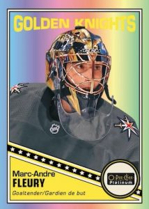 Retro Marc-Andre Fleury MOCK UP
