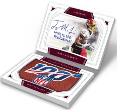 Rookie Booklet