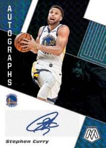 Auto Stephen Curry