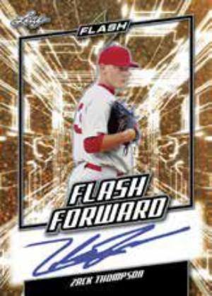 Flash Forward Auto Zack Thompson