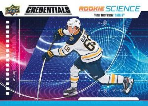 Rookie Science Victor Olofsson MOCK UP