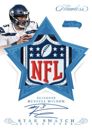 Star Swatch Signatures Russell Wilson MOCK UP