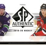 2019-20 SP Authentic