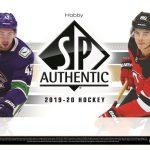 2019-20 SP Authentic