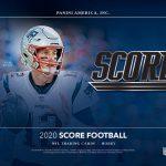 2020 Score Football