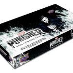 2020 Upper Deck The Punisher Season 1