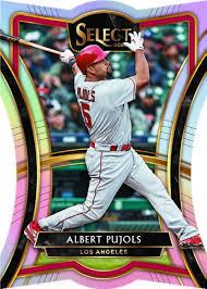 Diamond Level Albert Pujols