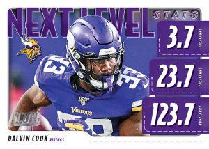 Next Level Stats Dalvin Cook MOCK UP
