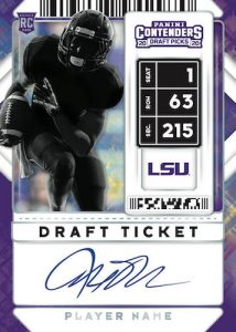 RPS College TIcket Auto Variation MOCK UP