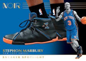 Sneaker Spotlight Stephon Marbury MOCK UP