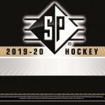 2019-20 SP Hockey