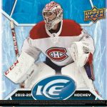 2019-20 Upper Deck Ice
