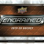 2019-20 Upper Deck Engrained