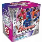 2020 Bowman Mega Box Chrome -