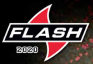 2020 Leaf Flash Football