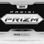 2020 Panini Prizm Baseball