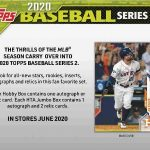 2020 Topps Series 2