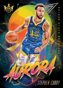 Aurora Stephen Curry MOCK UP
