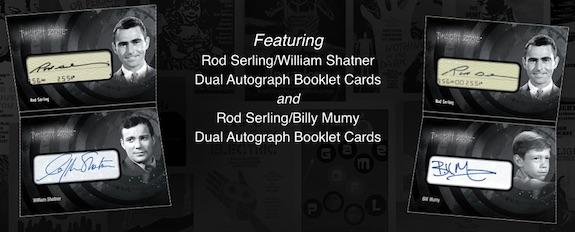 Dual Auto Booklets