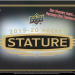 2019-20 Upper Deck Stature