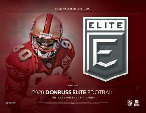 2020 Donruss Elite Football