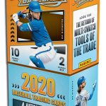 2020 Panini Absolute Baseball