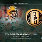 2020 Panini Gold Standard Football