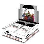 2020 Rittenhouse Umbrella Academy Season 1