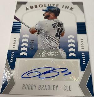 Absolute Ink Bobby Bradley