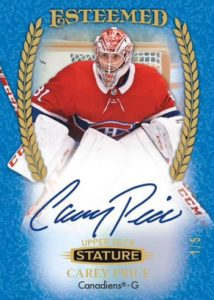 Esteemed Auto Blue Carey Price MOCK UP