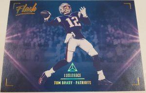 Flash Tom Brady