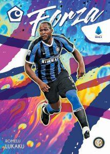 Forza Romelu Lukaku