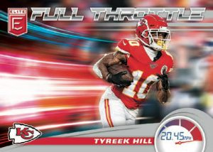 Full Throttle Tyreek Hill MOCK UP