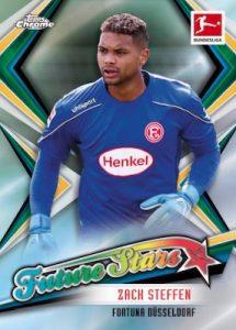 Future Stars Zach Steffen
