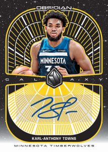Galaxy Auto Karl-Anthony Towns